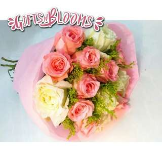 Valentine's Day Bouquet Vday Gift Flower 1 Special V26 - CCJOP