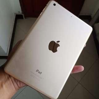 Ipad mini 3, 128 Gb