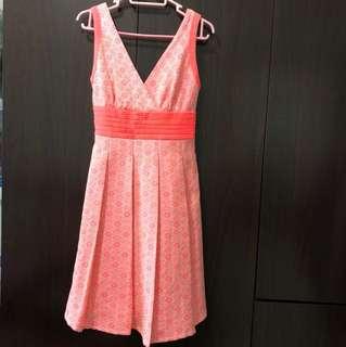 Moonriver dress
