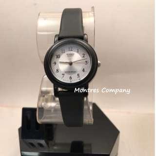 Montres Company香港註冊公司(25年老店) CASIO standard LQ-139 LQ-139A LQ-139A-7 LQ-139A-7B3 兩隻色都有現貨 LQ139 LQ139A LQ139A7 LQ139A7B3