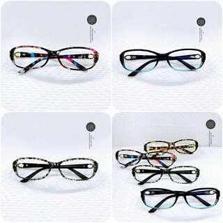 Anti radiation glasses