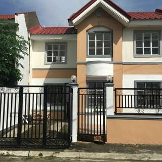 House and Lot For Sale in Bacoor Cavite (Bank Assume Balance)