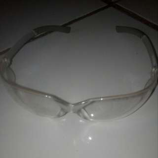 Kacamata style
