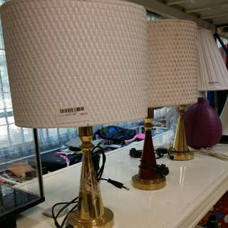 (TGN)Assorted Table Lamp