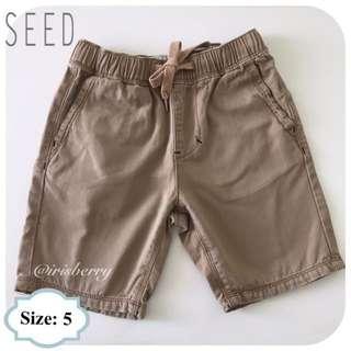 SEED Boys Short Pants