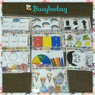 Busybag
