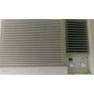 1 HP AIRCON WINDOW TYPE | Great Condition |