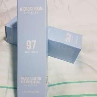 Dressroom Perfume