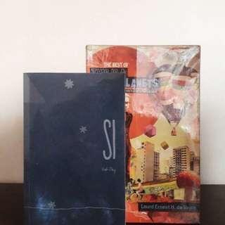Bob Ong & Lourd De Veyra Book Bundle