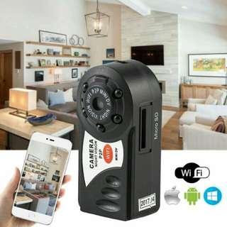 Q7 Spy Camera Wifi