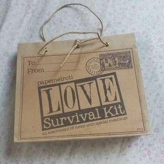 Love Survival Kit