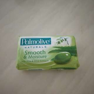 Giveaway free Soap