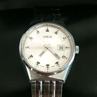 Cny Offer-Vintages Oris Watch Winding
