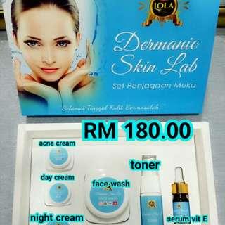 Dermanic skin lab