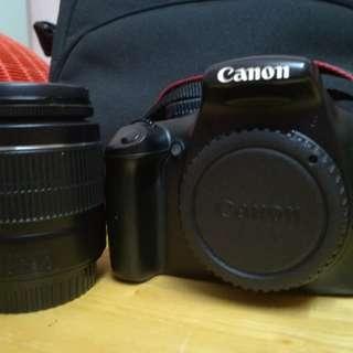 ( Canon EOS 1100D )