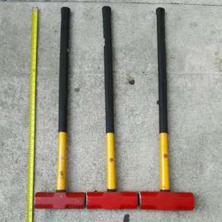 Sledge Hammer (HW)