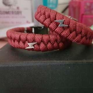 [Limited Series ] Paracord Bracelet