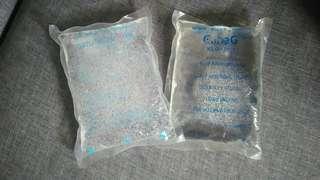 Ice gel pac / asi /bayi