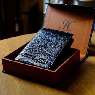 Eduardo wallet