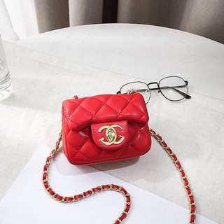 princess Sling Bag