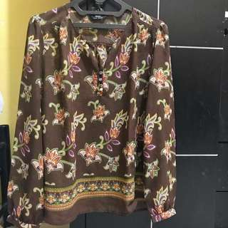 Blouse by Max
