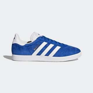 Sepatu Casual ADIDAS GAZELLE ORIGINAL (Artikel: S76227) - BNIB