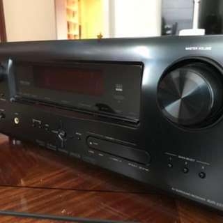 Denon AVR-2310