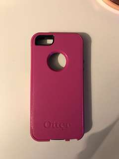 iphone 5, 5s, 5c, se otter box