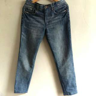 Boy friends jeans Import