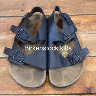 Birkenstock Florida kids