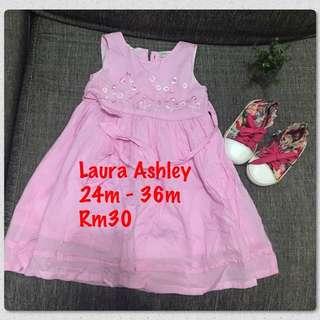 🎀 Laura Ashley Dress