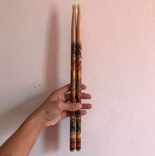 Hard Rock Cafe Drumstick