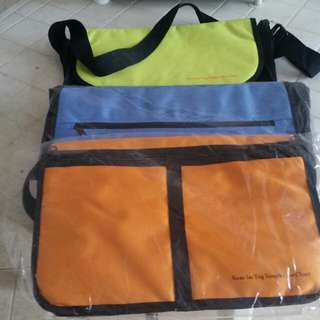 Tuition bag