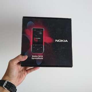 Kotak Sahaja Nokia