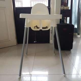 Ikea Antilop High Chair