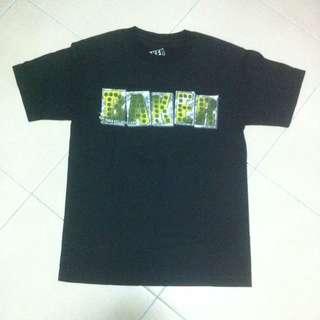 Tshirt Baker