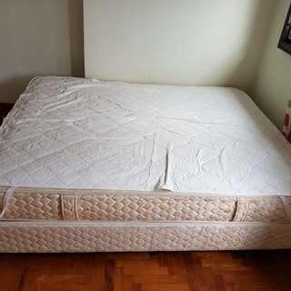 Mattresses & Bed Frames