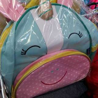 Unicorn bagpack