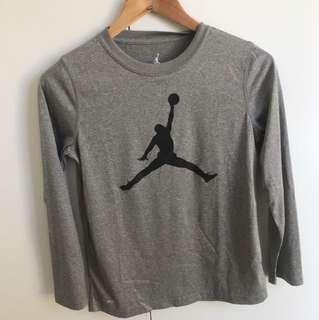 Michael Jordan long sleeve