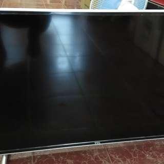 "TCL 40"" SMART TV MODEL 40S4900"