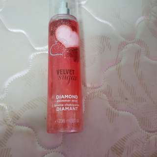 Velvet Sugar