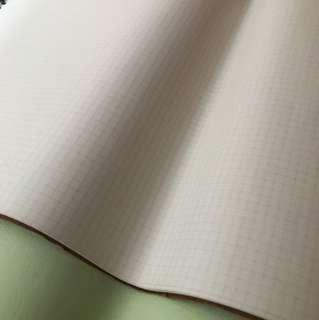 方格紙 方格簿