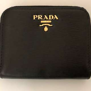 Real Prada coins bag
