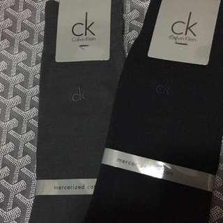 CK socks