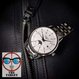 longines for men watch