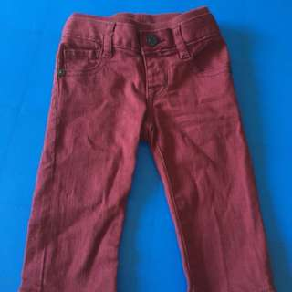 Good conditionbaby gap pants