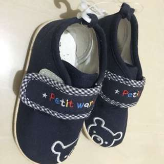 Shoes for your cute baby boy