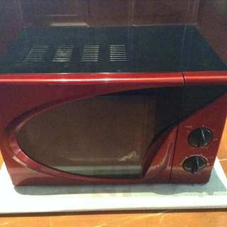 Dowell microwave oven