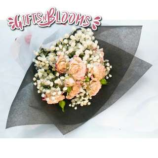 Valentine's Day Bouquet Vday Gift Flower 1 Special V28 - CGGWH
