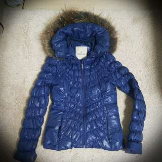 Moncler style down jacket size XS/S